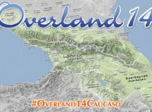 overland 14