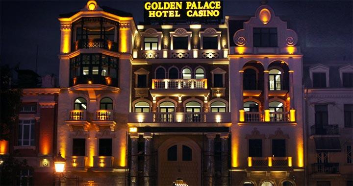 Uno degli hotel casino a Batumi. Fonte: gobatumi.com