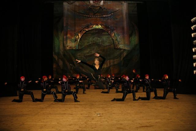Ballo Khorumi. Foto: georgiaabout.com
