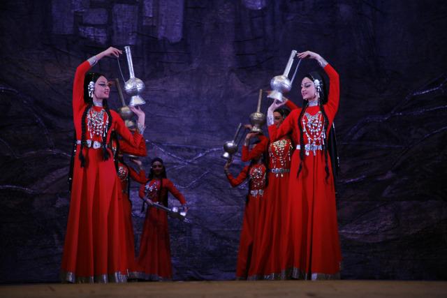 Ballo Suliko (Kokebi). Foto: georgiaabout.com
