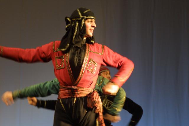Ballo Acharuli. Foto: georgiaabout.com