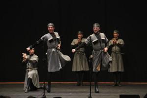 Ballo Svanuri. Foto: georgiaabout.com
